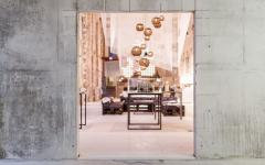 esprit design éclectique appartement chic