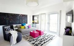 décoration design éclectique appartement paris