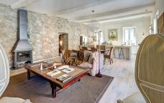 design ambiance rustique appartement