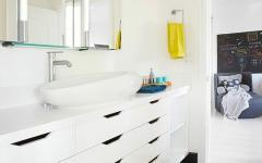 décoration design en jaune appartement à paris