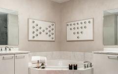 belle salle de bains luxe