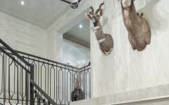 design intérieur appartement de luxe