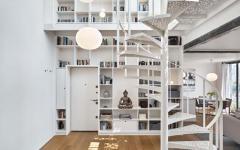 intérieur appartement design déco moderne