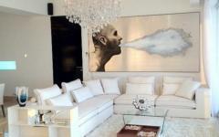 design intérieur luxe appartement