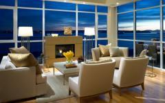 vue sur mer appartement de ville