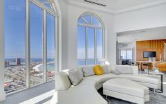superbe pièce de vie principale appartement de vacances