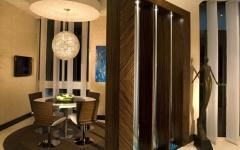 boiseries massives intérieur design