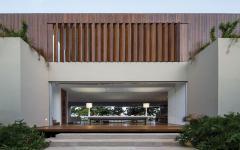 maison d'architecte vacancière vue sur la mer