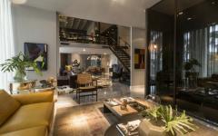 loft sur la côte villa de vacances luxe