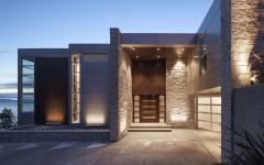 allée maison totalement rénovée luxe