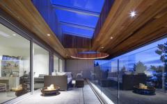 architecture moderne maison originale éclectique