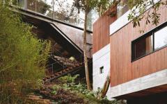 architecture originale maison familiale guatemala
