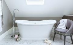 salle de bain belle demeure moderne