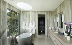 salle de bains design luxe