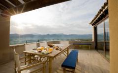 balcon à vue panoramique vingoble