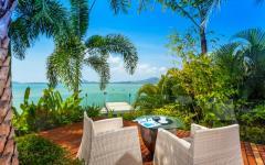 exotique extérieur villa à louer phuket