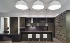 mobilier moderne design intérieur tour résidentielle prestige
