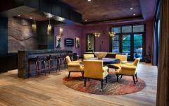 Ameublement design luxe maison de prestige