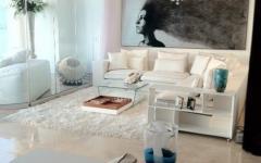 intérieur design élégant appartement