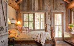 chambre maison de campagne rustique vacances