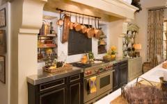 piano de cuisine design luxe