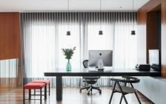 bureau sur mezzanine design