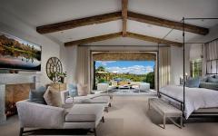 résidence secondaire de prestige en californie