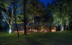 belle demeure de vacances rénovée avec vue lac