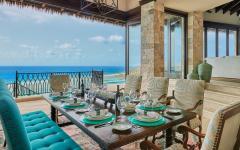 résidence de prestige vacances de luxe mer