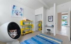 mobilier design tendance contemporain