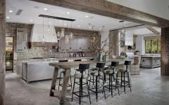 californie maison prestigieuse à l'intérieur design