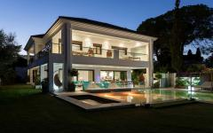 villa de vacances à louer en Espagne marbella luxe