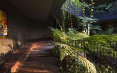 verdure partout maison verte éco