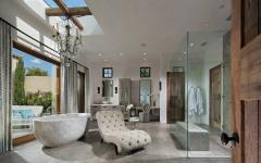 salle de bains luxe design unique moderne