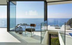 vue panoramique sur mer belle demeure