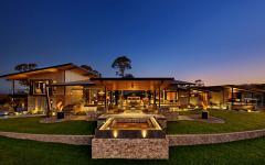 propriété de grand standing agriculture viniculture australie