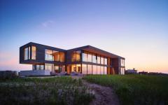 résidence de grande standing proche plage