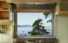 mobilier luxe intérieur déco rustique maison en bois