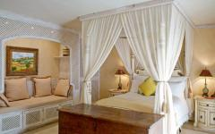 villa de luxe suite des maitres