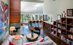 intérieur design luxe moderne