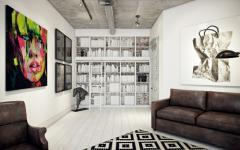 bureaux luxe appartement de ville