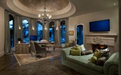 belle demeure au bureau mobilier prestige