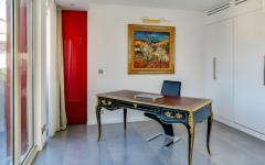 bureaux éclectique design bourgeois