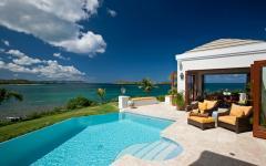 villa de location vacances exotiques