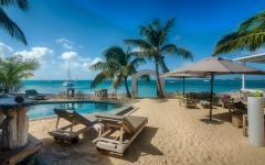 location de vacances à Saint Martin