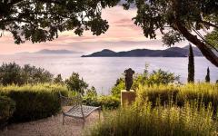 belle vue sur la mer maison de vacances rustique