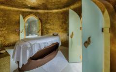 spa privé villa à louer phuket