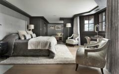 grande suite belle luxe chalet rustique de vacances