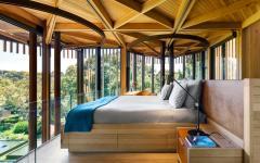 design intérieur maison en bois maison originale d'amis