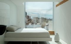 aménagement chambre déco design minimaliste
